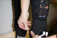 Trouser alterations & adjustments