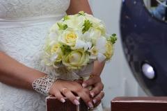 Wedding Dress - specialist adjustments